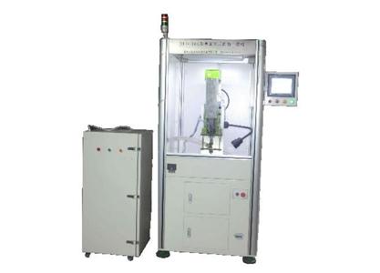 YLD-16A型单面立式自动平衡机
